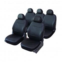 Housse siège auto universelle spéciale Monospace 5 Places en simili cuir