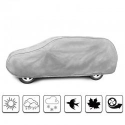 Housse carrosserie extérieur pour pick up hardtop taille XL 450 - 485 cm