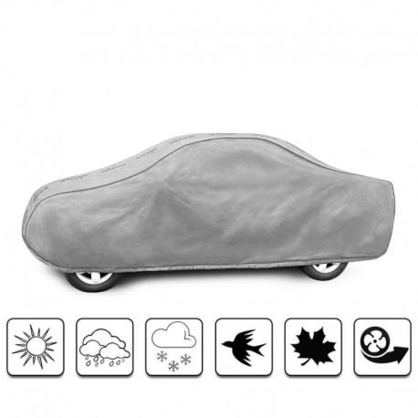 Housse carrosserie extérieur pour pick up taille XL 490 - 530 cm