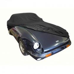 Housse de carrosserie intérieur semi sur mesure pour coupé de 450 à 490 cm