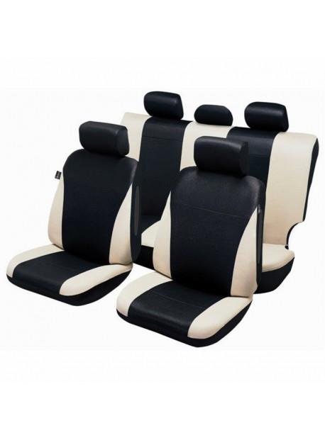 Housse siège auto universelle SUV et 4X4