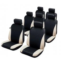 Housse siège auto universelle pour Monospace