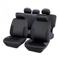 Housse siège auto universelle pour SUV et 4x4 Maille Frappée