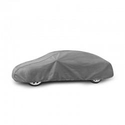 Bâche BMW Serie 3 coupé GT (2013 - Aujourd'hui) semi sur mesure extérieure QDH0267