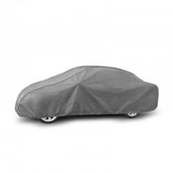 Bâche BMW Serie 6 GT (2012 - Aujourd'hui) semi sur mesure extérieure QDH0283
