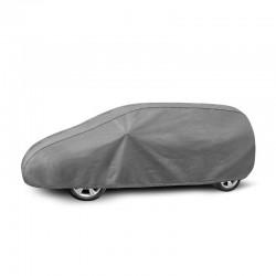 Bâche Dacia Lodgy (2012 - Aujourd'hui) semi sur mesure extérieure QDH0426
