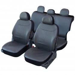 HOUSSE SIEGE AUTO SPECIALE 4X4 SUV HAUTE QUALITE EN SIMILI CUIR