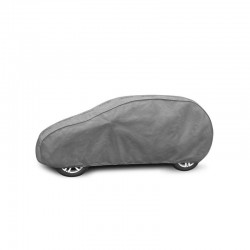 Bâche Mazda 3 (2013 - Aujourd'hui ) semi sur mesure extérieure QDH1020