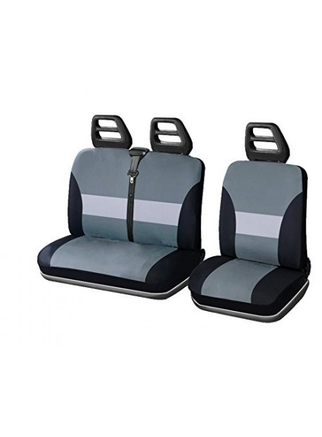 Housse siège auto véhicule utilitaire