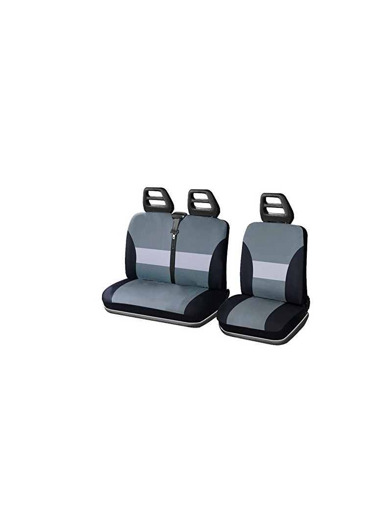 Housse si ge auto v hicule utilitaire for Housse utilitaire
