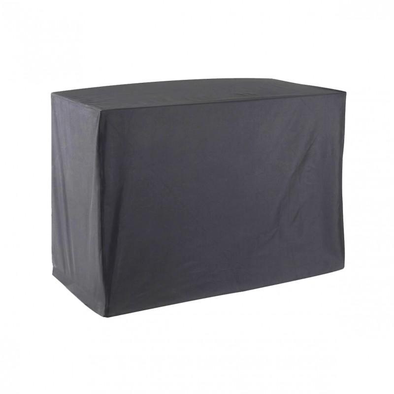 housse de protection pour chariot plancha l 100x l60 xh90. Black Bedroom Furniture Sets. Home Design Ideas
