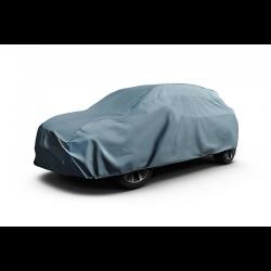 Bâche Alfa Romeo Stelvio (2017 - Aujourd'hui) sur mesure extérieure QDH3703