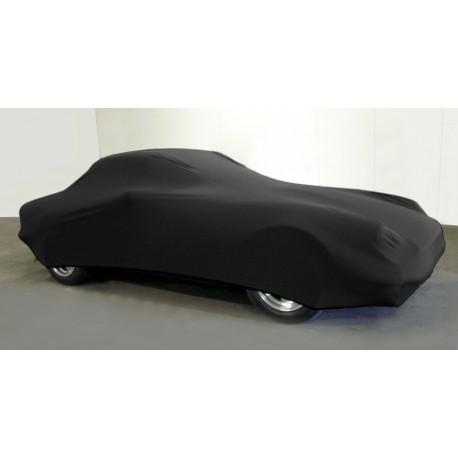 Housse de carrosserie Premium TAILLE S coloris Noir