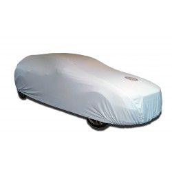 Bâche auto de protection sur mesure extérieure pour Citroën 2 CV (1948 - 1990) QDH3949