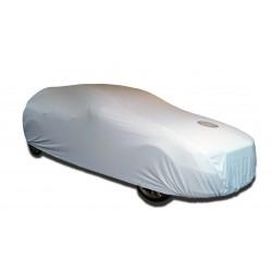 Bâche auto de protection sur mesure extérieure pour Fiat 500 L Living (2013 - 2017) QDH4145