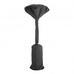 Housse de protection de Parasol chauffant h 230 x Dh 90 x Db 48 cm