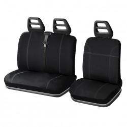 Housse siège auto véhicule utilitaire - util