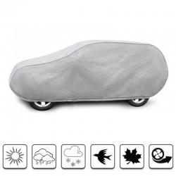 Housse carrosserie extérieur pour SUV/off-road taille L 430 - 460 cm