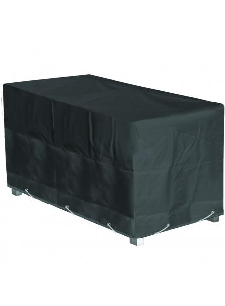 Housse de protection Table jardin rectangulaire L 240 x l 110 x h 70 cm